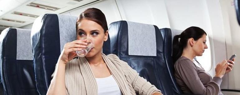 10 секретов комфортного полета на самолете