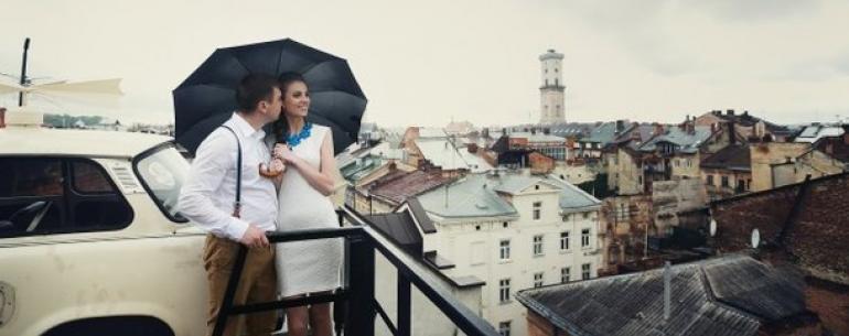 Украину назвали опасной страной для туризма