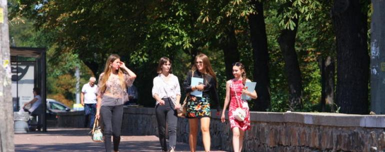 Прогулка улучшает настроение – исследователи